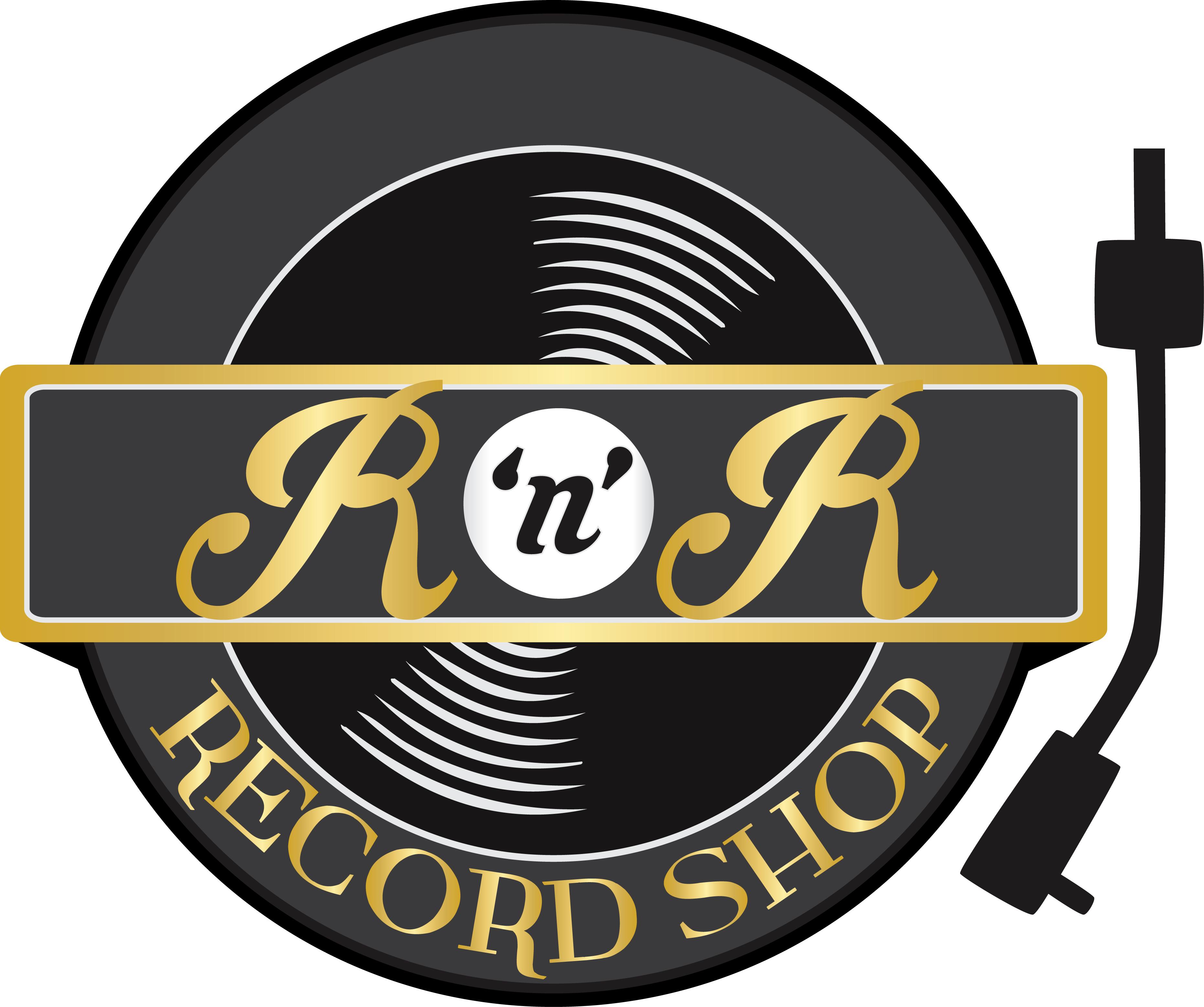 RNR Record Shop